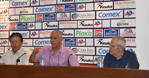 Da a conocer directiva del CDI, falló a favor en demanda del estadio