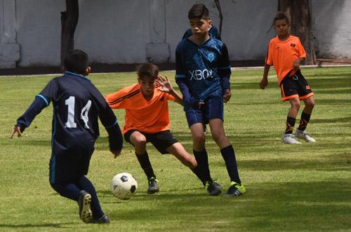 HALCONES Campestre  se apoderó de la suma de los puntos, luego de dar cuenta de Aguilitas Irapuato.