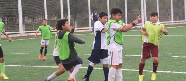 Cannase a la final de torneo estatal