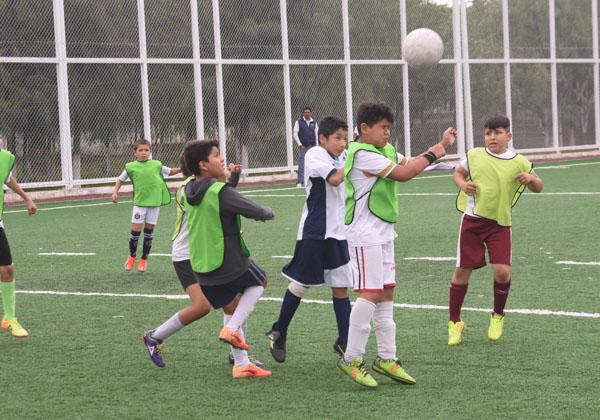Cannase Irapuato a la gran final de torneo de futbol a celebrarse en octubre en Celaya. Foto: Marco Bedolla / El Sol de Irapuato