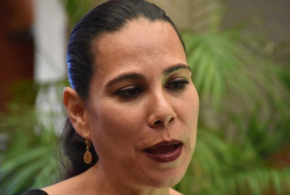 Participará Lorena en el proceso 2018