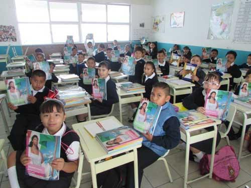 Inicia Ciclo Escolar 2017-2018