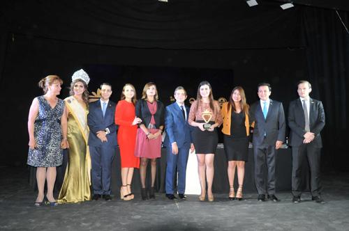Premia Guanajoven a diez irapuatenses