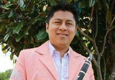 """Asesinan al director de la Banda """"Tierra Mojada"""""""