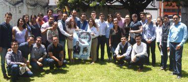 Jóvenes, presente y futuro de la política: Poncho Ruiz