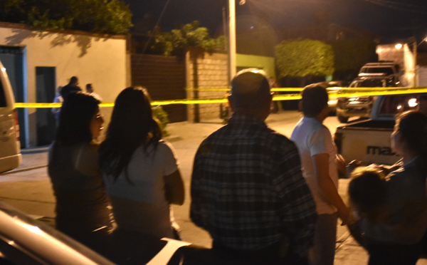 Madre e hijo murieron por asfixia con gas LP: confirmó PGJE