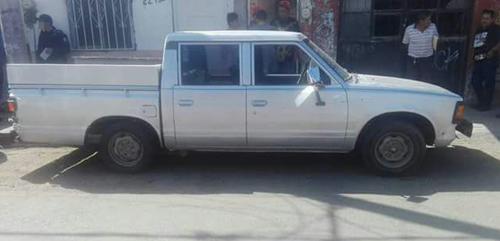 Recupera policía dos camionetas robadas