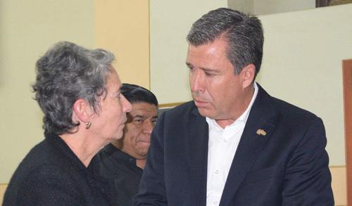 Habrá justicia en Pueblo Nuevo: MMM