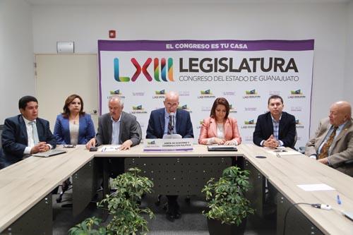 Imposible disponer del financiamiento político para apoyar damnificados