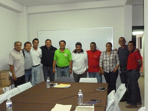 Avanzada la organización de los XXIII Juegos del SITIMM