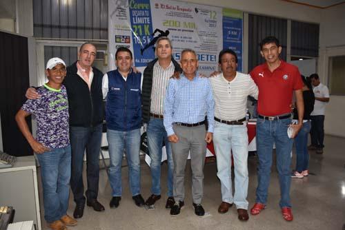 Invitan a participar en la 4ta. Carrera Atlética de El Sol de Irapuato