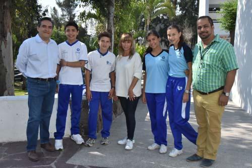 CON ÉXITO se desarrolló el Torneo Interno de Ajedrez de la Secundaria Carlos Darwin del Tec de Monterrey Campus Irapuato.