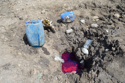 Sanciona Conagua a Pemex por derrames de combustibles