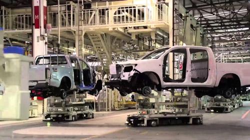 Recorte de Toyota no afectará generación de empleos