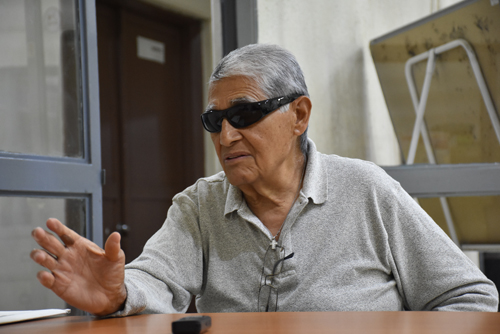 Vivió irapuatense la matanza de Tlatelolco