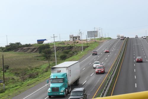 Exhorta Congreso a SCT arreglar la Panamericana