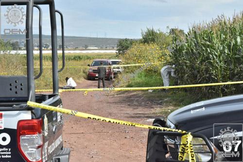 Identifican cadáver localizado en Covarrubias
