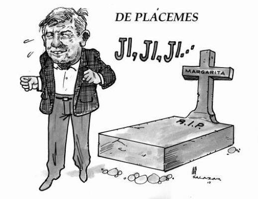 Hoy en el Cartón de Salazar / DE PLÁCEMES