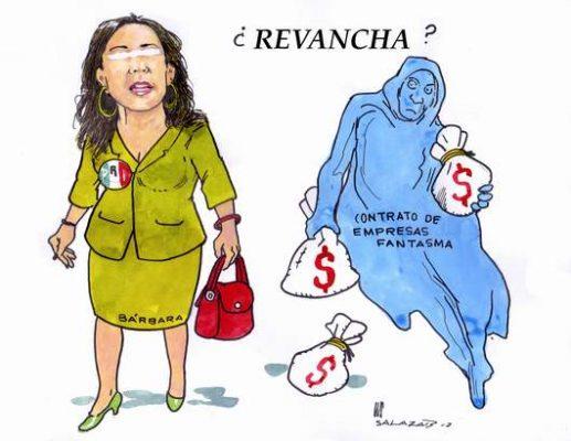 Hoy en el Cartón de Salazar / ¿REVANCHA?