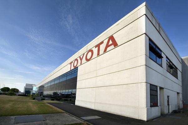 Descartan daños por baja en Toyota