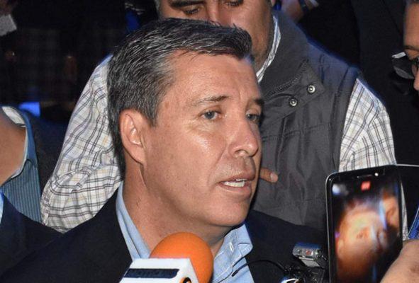 Márquez, puesto para la candidatura presidencial
