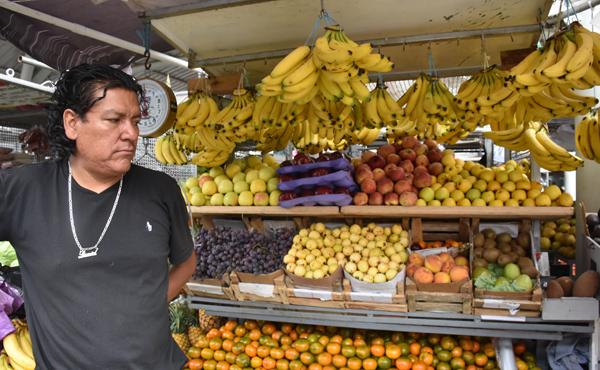 """""""Bajón"""" en precios productos básicos"""