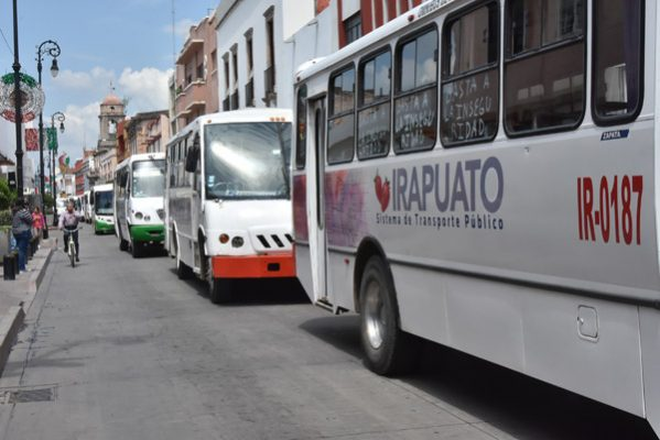 Reactivarán pláticas con transportistas