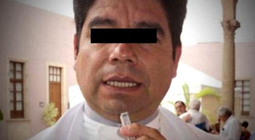 Vuelven audiencias del padre Jorge Raúl