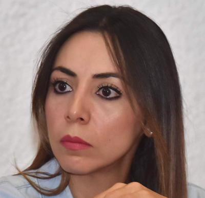 En riesgo mujeres, por paridad: Yulma