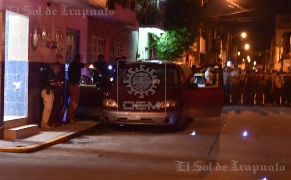 ¡De nuevo pánico en El Ranchito por balacera!