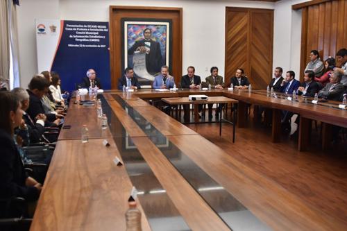 Irapuato avanza en digitalización: Ortiz