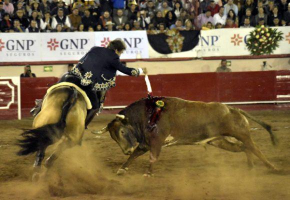 ¡Espectáculo, arte y triunfo en la corrida de toros!