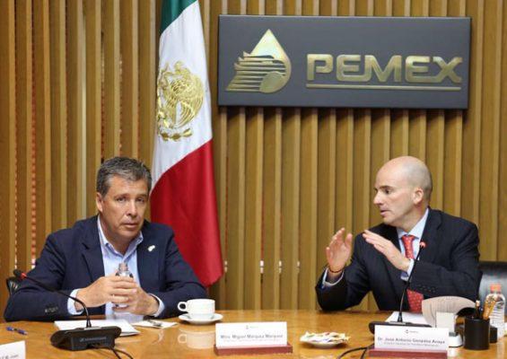 Confirman clausura de 11 gasolineras en Guanajuato