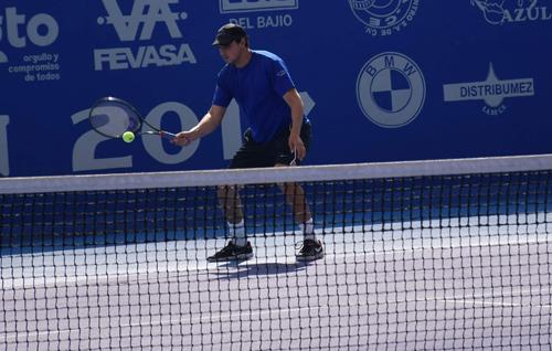 Antonio Ruiz Campeón en la categoría de profesionales