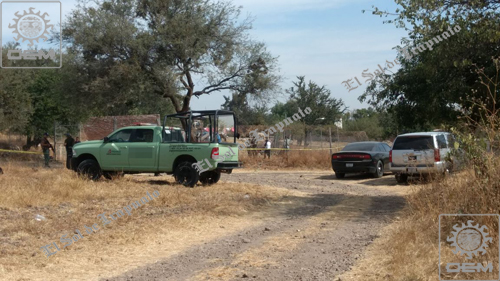 Catean vivienda en Churipitzeo; aseguran combustible robado