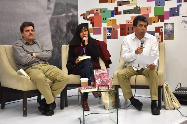 Guanajuato, presente en la FIL 2017