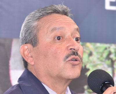 Simpatiza Ortiz con JC Romero Hicks