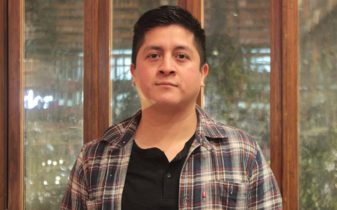 Rodrigo Miguel animador y experto en motiongraphics