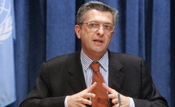 Alto comisionado de Acnur, Filippo Grandi, visitará Centroamérica y México