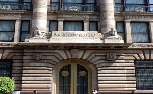 Posible búmeran contra países emergentes alertó el Banco de México