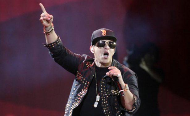 Daddy Yankee encabeza cartel del Elusion Music Festival