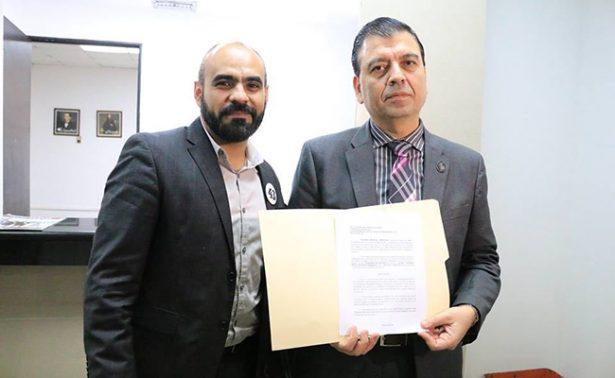 Investigan a exalcalde de San Nicolás de los Garza por quedarse con el ISR