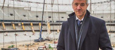 Proyecto SLP parte de los objetivos del Atlético de Madrid