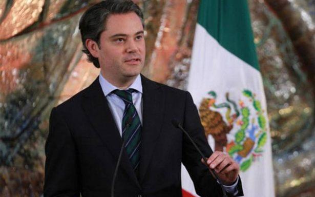 Nuestra campaña tiene que llegar a todos los rincones del país: Aurelio Nuño