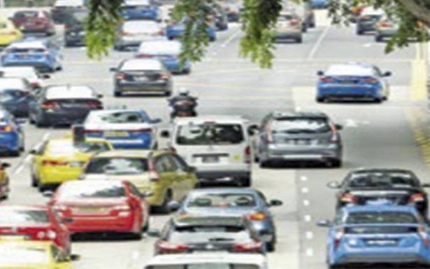 ¡Adiós embotellamientos! Singapur declara la guerra a los coches