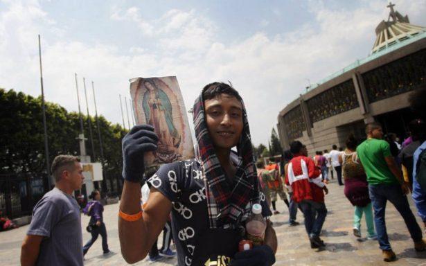 Caravana de migrantes llega a la CDMX; decidirán su futuro en las próximas horas