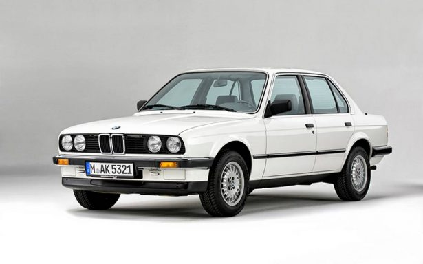 La historia de BMW