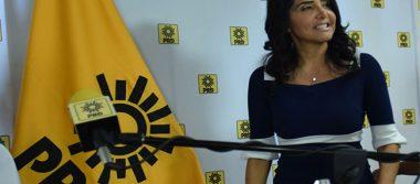Plantean continuidad de Barrales como dirigente nacional del PRD