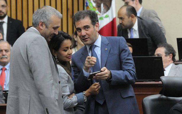 INE ordena bajar spots de AMLO transmitidos en Jalisco