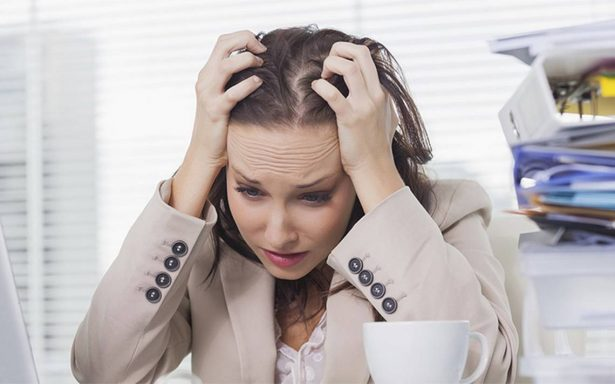 ¿Cómo no volverte loca en un día de trabajo? Dile adiós estrés
